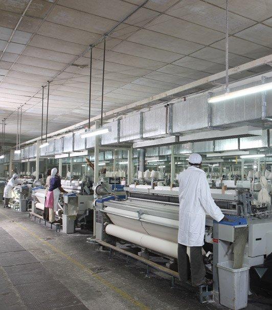 Loyal Textile Mills - 0425