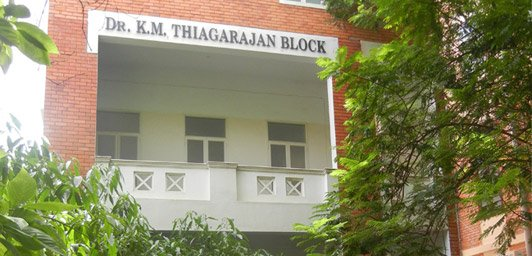 Thiagharajar College OF Preceptors, Madurai