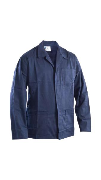 navy blue coat loyal textiles