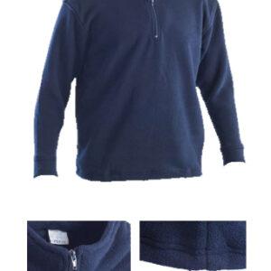 blue fleece loyal textiles