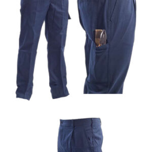 blue pant e winter plus
