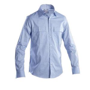 sky blue shirt full sleeve