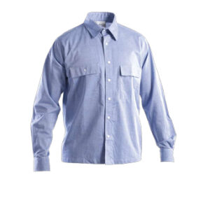 sky blue full sleeve shirt