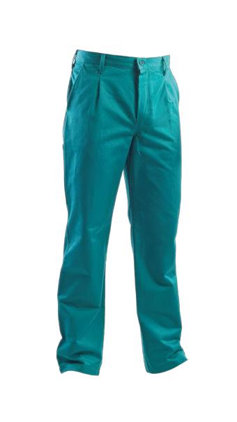 pantalone winter pant green