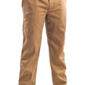 khaki colored pant work wear