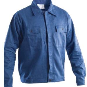 navy blue jacket work wear