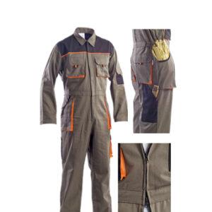 estoril coveralls loyal textiles