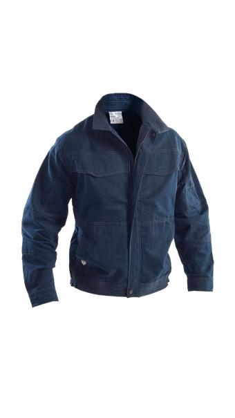 jacket 001 blue