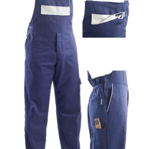 worker bib pant loyal textiles