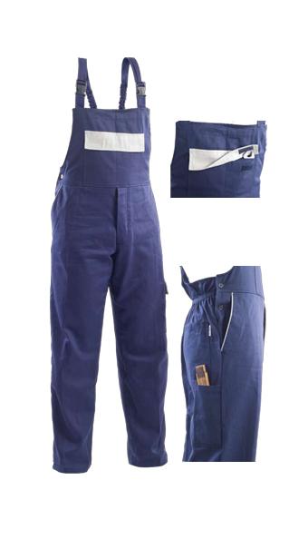 worker bib pant loyal textiles