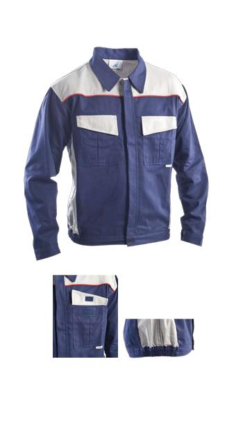 worker jacket loyal textiles