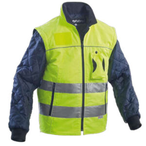 florescent jacket work wear