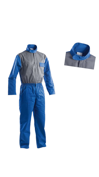 imola coveralls loyal textiles