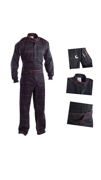 monaco coveralls loyal textiles