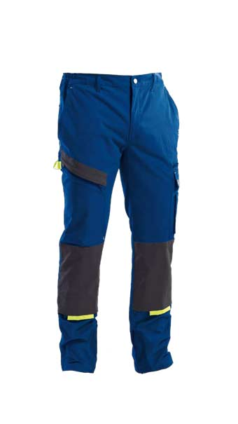 powerful pant navy blue