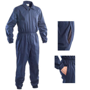 machine safe coveralls work wear