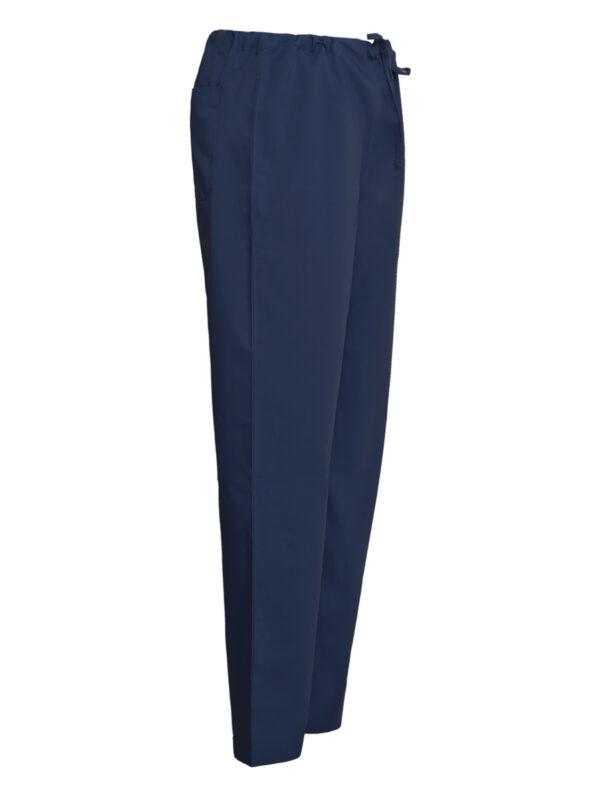navy blue scrub pants