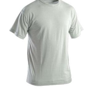 half white t shirt