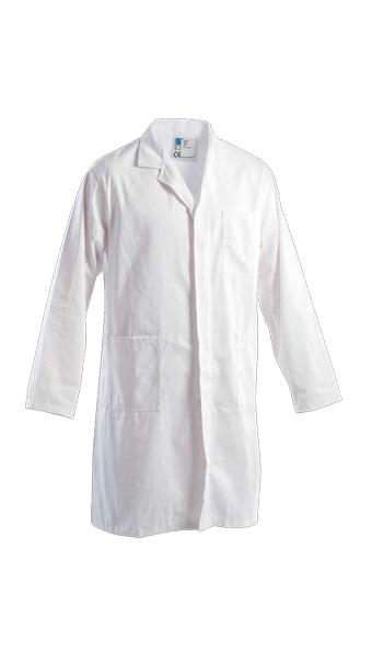 white long coats hotel wear